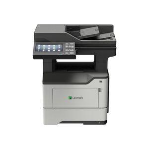 IMPRIMANTE LEXMARK Imprimante multifonctions MX622adhe - Lase