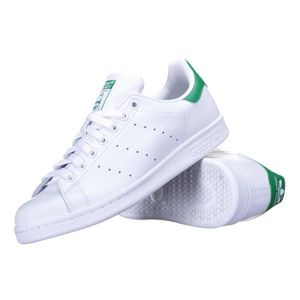 Smith Cher Adidas Vente Chaussure Achat Pas Stan bgf6y7