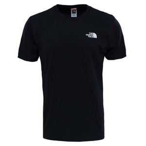 POLAIRE DE SPORT Vêtements homme T-shirts casual The North Face S/s