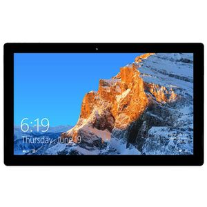 "TABLETTE TACTILE Teclast X4 Tablette Tactile 11.6 "" HD Windows 10 4"