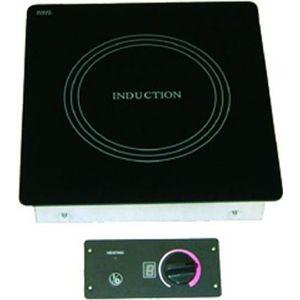 PLAQUE INDUCTION Plaque à induction encastrable simple foyer - L360