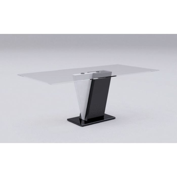 Object moved for Plateau verre pour table