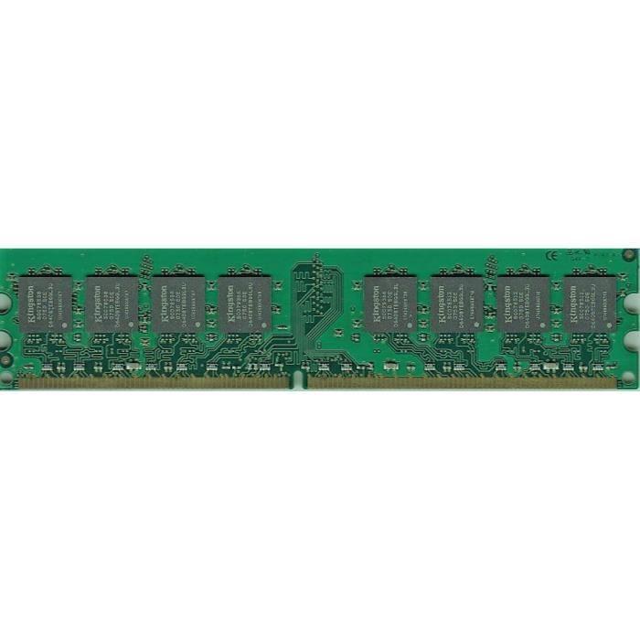 1 Go de Ram Lenovo Thinkcentre Thinkcentre M51 Mini Bureau Ddr2 Dimm 533 Mhz, 667 Mhz