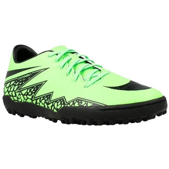 Chaussures Nike Hypervenom Phelon II TF