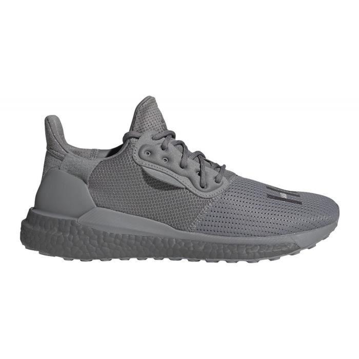 Chaussures de running adidas Performance Pw Solarhu Gryscale