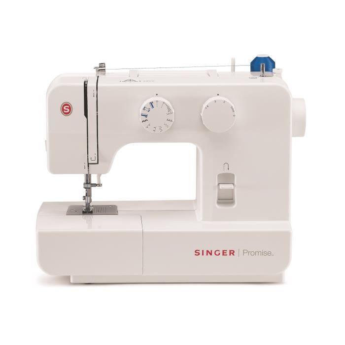 SINGER MC 1409 Machine à coudre - Blanc