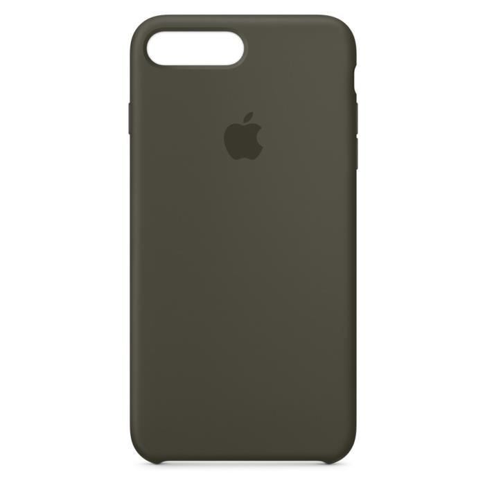 coque iphone x dark olive