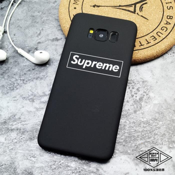 coque samsung s9 supreme