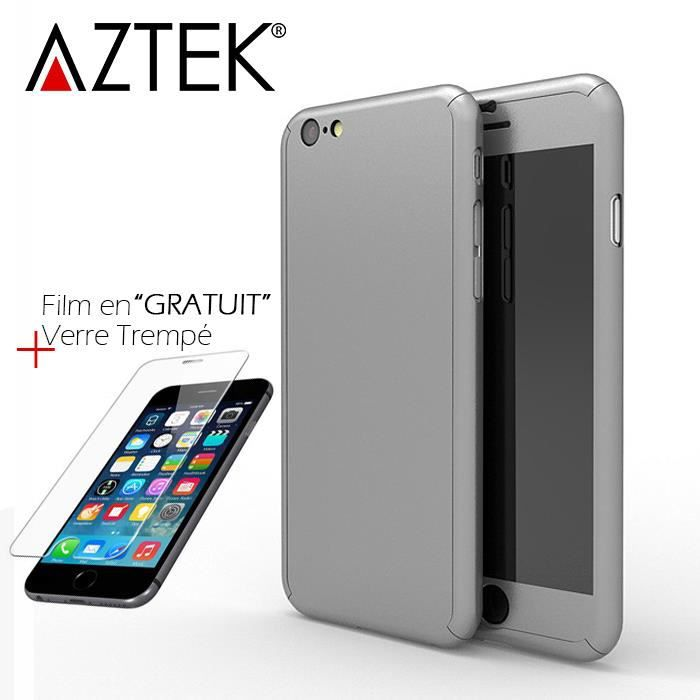 coque complete iphone 6 plus