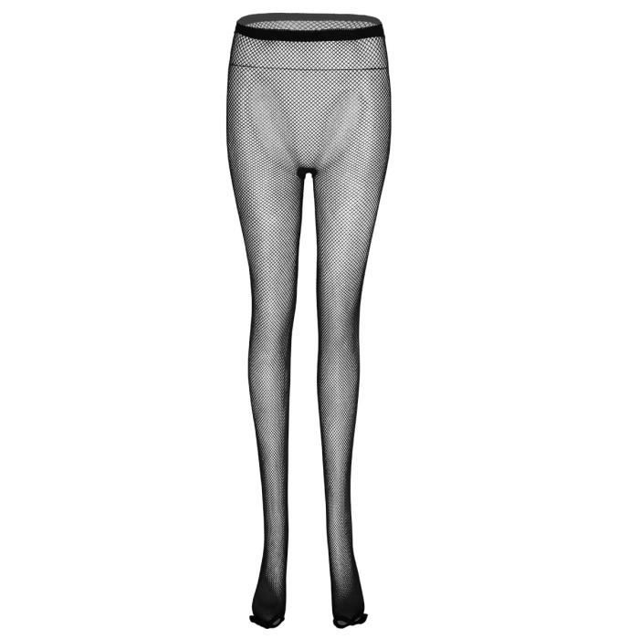 Leggings blanc avec glissière à la jambe taille 38//40