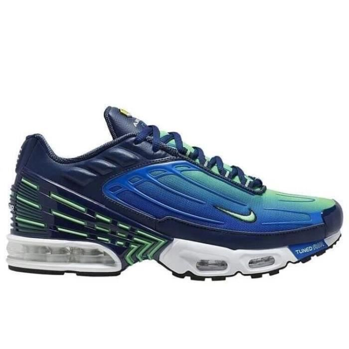 chaussure nike air max plus 3