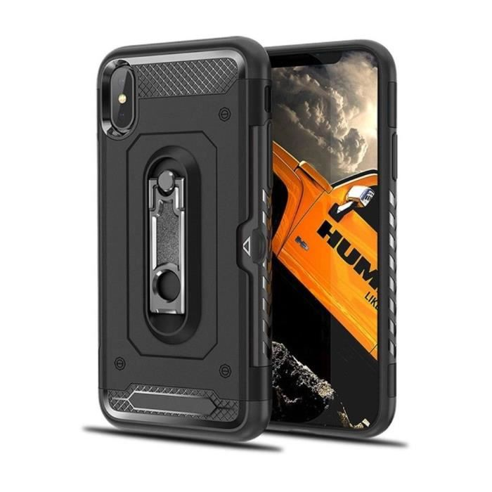 coque protection anti-choc iphone xs