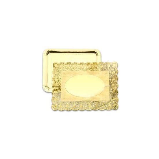 CERCLE INOX CLASICA 4 x 4.5 cm