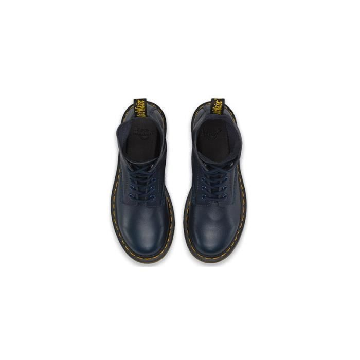 Chaussure Dr Martens 1460 Pascal dress blues