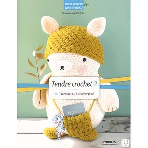 Amazon.fr - Pocket Amigurumi: 20 Mini Monsters to Crochet and ... | 300x300