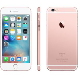 iphone 6 rose gold achat vente iphone 6 rose gold pas. Black Bedroom Furniture Sets. Home Design Ideas
