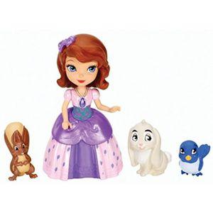 POUPÉE Poupee BGT5N Disney Sofia le premier jouet - Princ