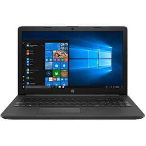 """Top achat PC Portable HP Ordinateur portable 255 G7 - Écran 39,6 cm (15,6"""") - 1366 x 768 - Ryzen 3 2200U - 4 Go RAM - 500 Go HDD - Carte Graphique AMD pas cher"""