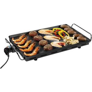 PLANCHA DE TABLE PRINCESS Plancha électrique 2500W - L 36 x P 60 cm