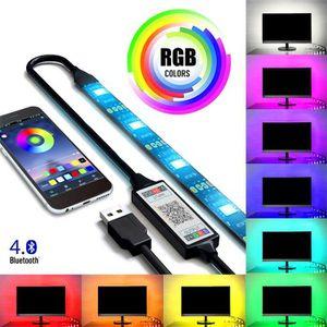 ECLAIRAGE DE MEUBLE  Kit d'éclairage étanche sans fil alimenté par USB