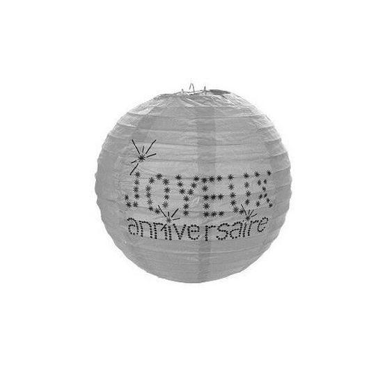 Santex 4387 Anniversaire Lanterne Fuchsia