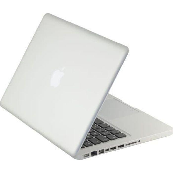 MacBook Pro 13.3 pouces A1278 Intel Core i5 2012