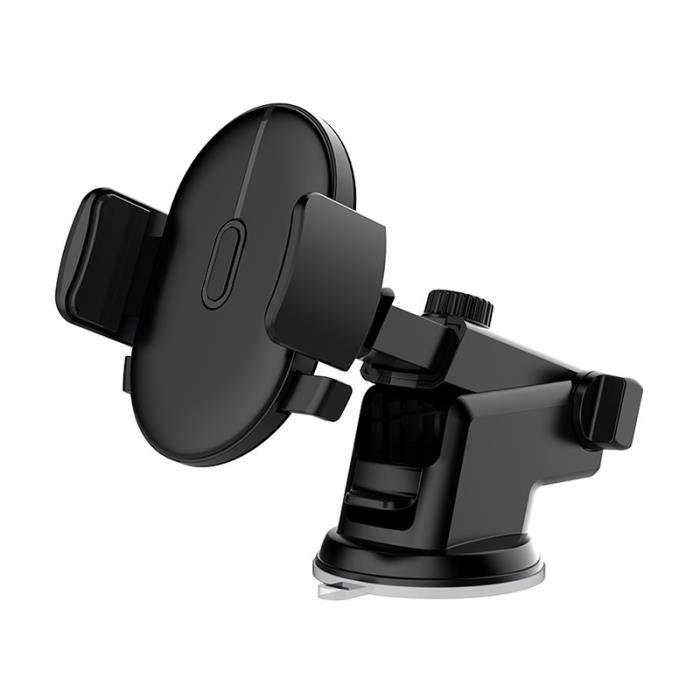Support de téléphone portable de type ventouse