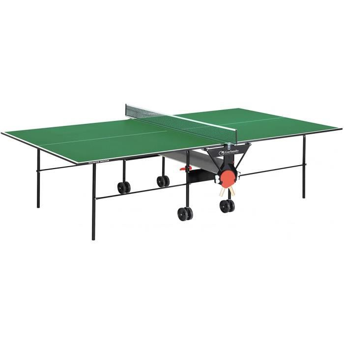 Training Indoor - table de tennis[35]