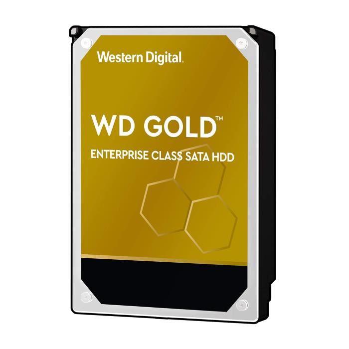 Western Digital WD8004FRYZ WD Gold