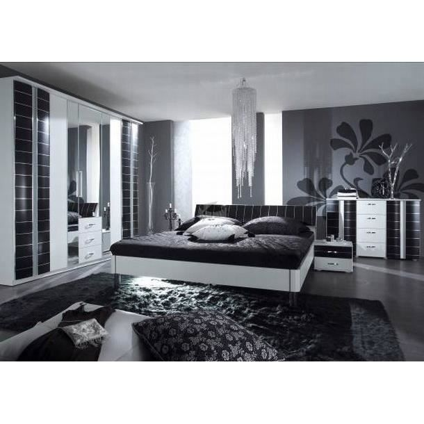 Chambre complete ref santiago achat vente chambre for Chambres a coucher adultes completes