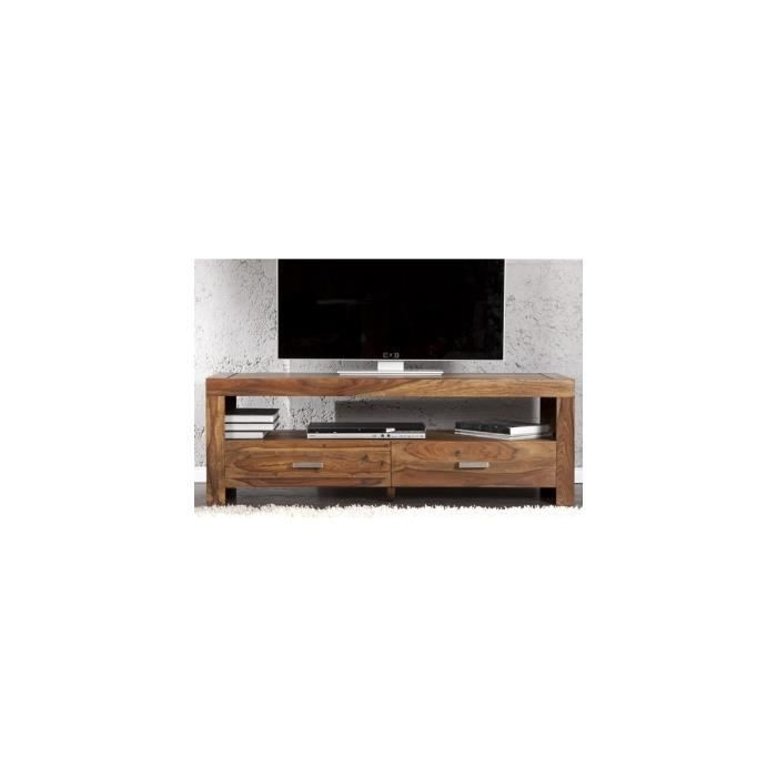 Meuble tv design pablo marron achat vente meuble tv meuble tv design pabl - Ventes privees meubles design ...