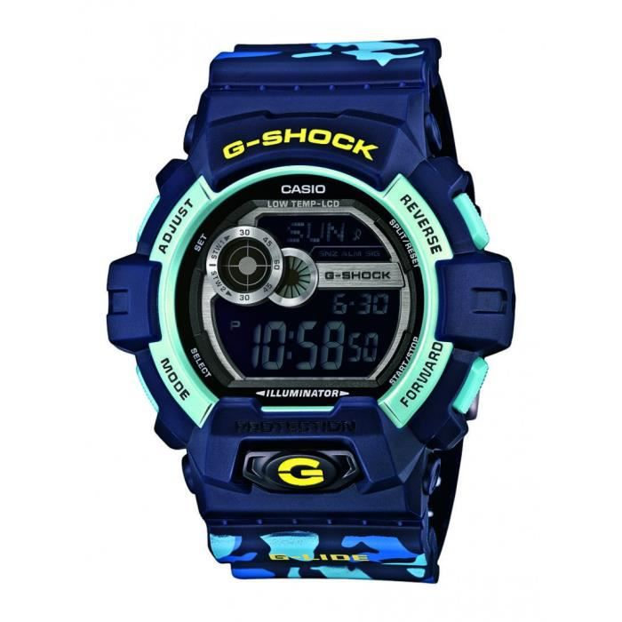 casio g shock montre homme achat vente montre casio g shock montre homme pas cher. Black Bedroom Furniture Sets. Home Design Ideas