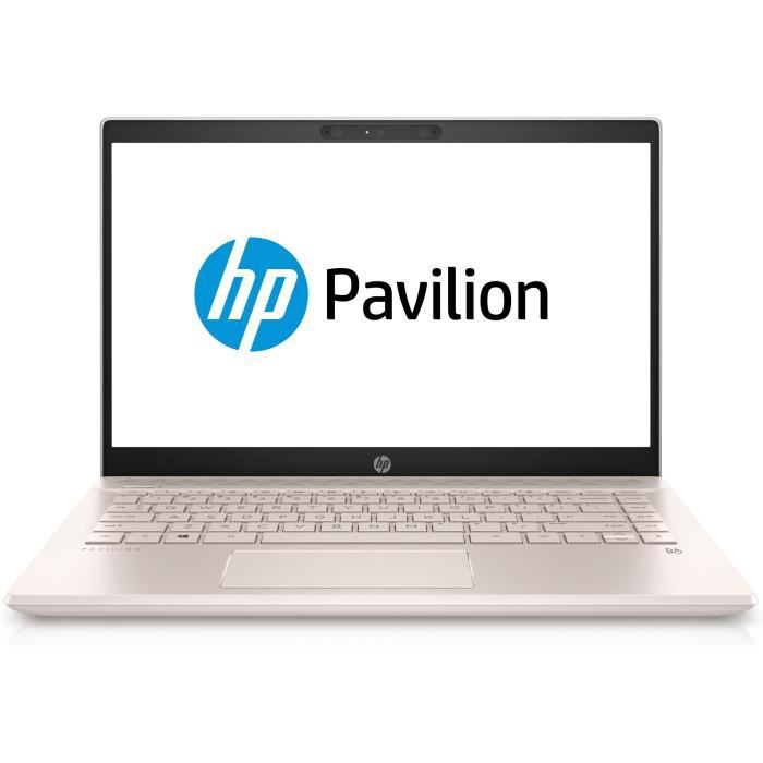 EBOOK - LISEUSE HP Pavilion 14-ce0510nd, Intel® Core™ i7 de 8eme g