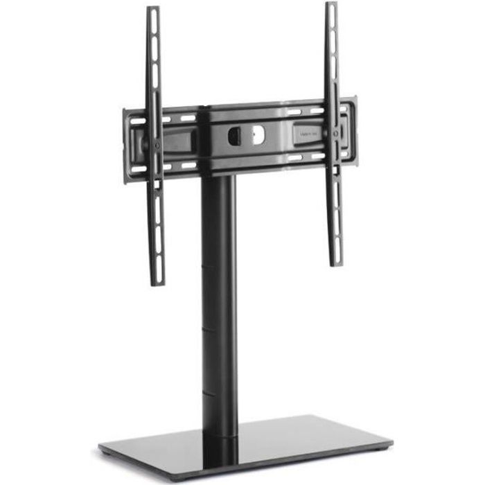 """FIXATION - SUPPORT TV MELICONI STAND 400 Support pied pour TV 32 à 55"""" -"""