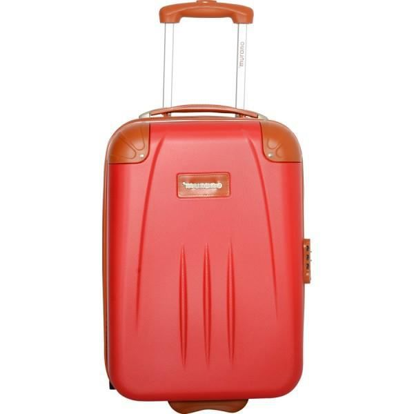 bagage murano valise cabine easyjet ryanair rouge rouge achat vente valise bagage bagage. Black Bedroom Furniture Sets. Home Design Ideas