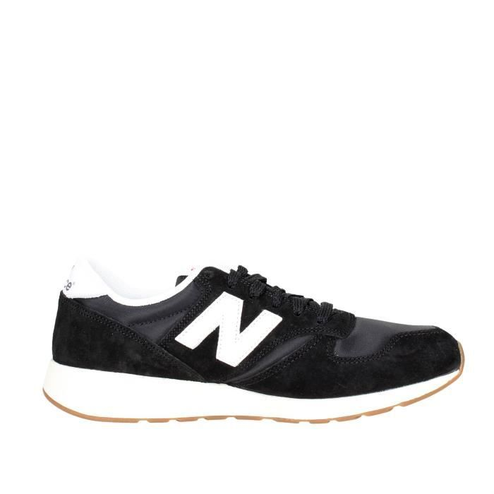 New Balance Sneakers Homme Noir, 43