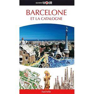 GUIDES MONDE Barcelone et la Catalogne