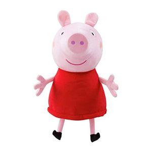 Peluche Peppa Pig Achat Vente Peluche Peppa Pig Pas Cher Cdiscount