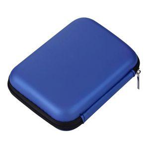 HOUSSE DISQUE DUR EXT. Disques durs externes 2,5 pouces Portable Hard She