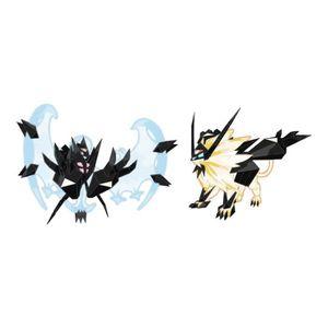 80373/Pok82373/TCG Necrozma Prism Printemps 2018/Styles Peuvent Varier en /étain Pokemon 210