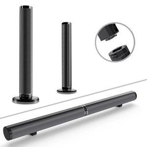 BASE ENCEINTE TV 3D surround multicanal Audio barre de son lecteur