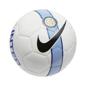 BALLON DE FOOTBALL Ballon Nike Inter Milan T.5 Blanc