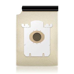 Pour adapter Electrolux S-Bag Bolido z4500 à z4595 aspirateur poussière papier sacs x5
