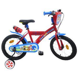 VÉLO ENFANT PAT PATROUILLE Vélo 16