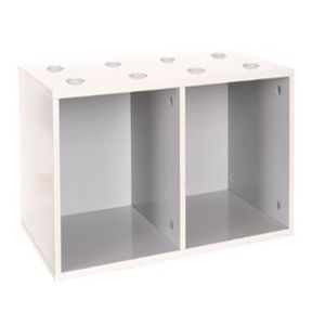 etagere cube enfant achat vente etagere cube enfant pas cher cdiscount. Black Bedroom Furniture Sets. Home Design Ideas