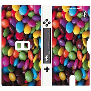 HOUSSE DE TRANSPORT Coque 3D Nintendo DS Lite Sweety Mix 2