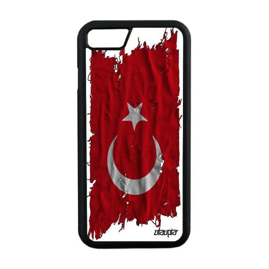 coque iphone 7 turc