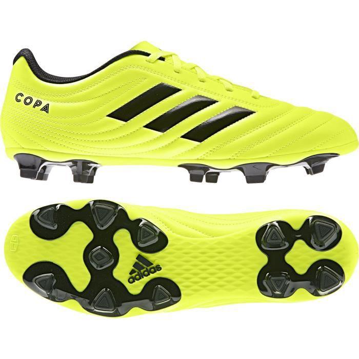 Chaussures de football adidas Copa 19.4 FG