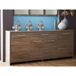 bahut enfillade salle a manger achat vente buffet bahut bahut enfillade salle a man. Black Bedroom Furniture Sets. Home Design Ideas
