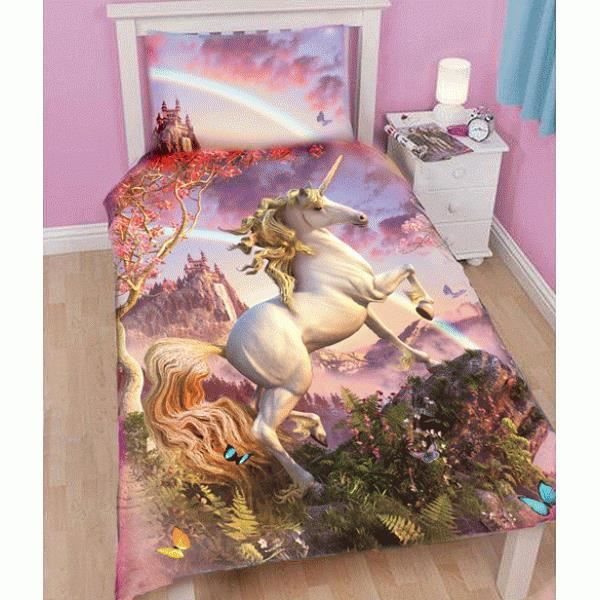 a wild star home awesome licorne linge de lit si achat. Black Bedroom Furniture Sets. Home Design Ideas